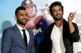 When Dhoni lost his cool on Sushant Singh Rajput
