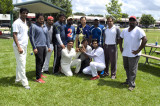 TCC Taped Ball Professional Tournament Spring 2016, GenX Winners, Houston Titans Runners up