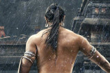 Veeram first look: Kunal Kapoor transforms into a warrior
