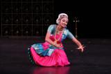 Scintillating Debut Performance by Nethra Kaushik