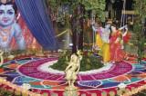 27th Janamashtami Celebrations by HGH