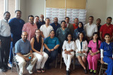 Indo-American Charity Foundation's Health Fair A Success: Doctors provide free services to local community