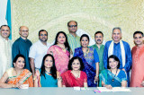 Indo American Forum of Fort Bend Celebrates Navratri with Flair and Fun