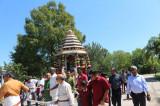 Grand Vinayaka Chaturthi Celebrations at Sri Meenakshi Temple