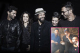 Rock On 2: 5 things that Farhan, Arjun and Purab revealed about the musical drama!