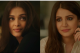 Aishwarya Rai Bachchan is stealing Anushka Sharma's thunder in Ae Dil Hai Mushkil with her swag!