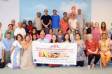 Stop Diabetes Movement (SDM) Yoga Camps Conclude on High Note