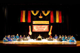 Unmesh to Unfold Spectrum: Traditional Music at its Colorful Best