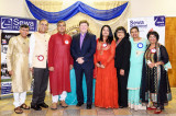 Sewa Fundraiser Highlights Virtue of Service