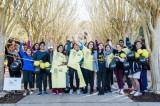 CRY Walkathon: A Step forward for Children