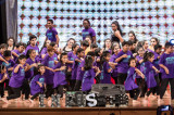 The Magic of Bollywood and Dance at Infusion 2016