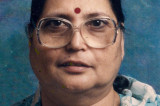 Leela Devi Kamnani 1938 – 2016