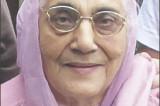 Mama's Punjabi Recipes – Aloo Baingan (POTATOES AND EGGPLANT)