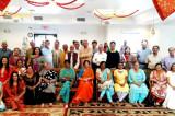 Jain Sangh Hosts First Ever Jain Retreat