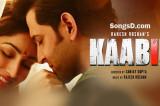 Kaabil Hoon Song (Video)   Kaabil   Hrithik Roshan, Yami Gautam   Jubin Nautiyal, Palak