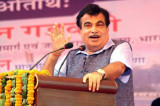 50 chartered planes to ferry VVIPs to Nagpur for Gadkari's daughter's wedding