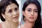 Ishwari to blame Soankshi for fake pregnancy drama in Kuch Rang…