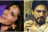 Raees song Laila Main Laila: As Sunny Leone sizzles, there is gangster avatar of Shah Rukh Khan too