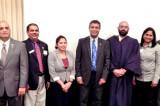New ASIE Board's Goal to Enlarge Membership Base