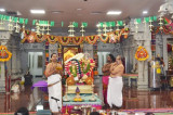 A Trifecta of Events at Sri Meenakshi Temple During January 11- 15