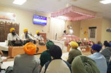 Guru Gobind Singh's 350th Birth Anniversary at the SNC
