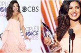 Priyanka Chopra wins second People's Choice Award for Quantico, watch her acceptance speech
