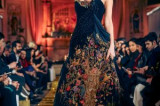Pakistani designers strutted their stuff at London's Fashion Parade 2017