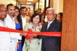 IDCC Outreach is Greater with New Eye Clinic