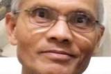 Datta-Barua Dives into Humble ISD Trustee Election