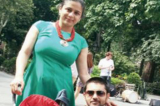Couple quit prime US jobs to teach their daughter Gujarati
