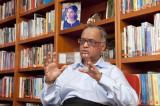 Infosys row seen as a Narayana Murthy vs Vishal Sikka personality clash