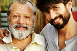 What Shahid Kapoor's Father Said After Watching Him In Rangoon