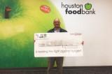 Arya Samaj for Houston Food Bank