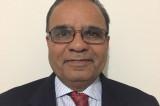 Ekal's New President Announcement:  Pankaj Desai