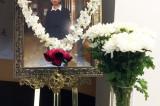 Candle Light Vigil Held at India House for Shooting Victim Srinivas Kuchibhotla