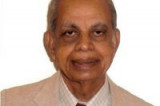 Preeminent Scientist Dr. Yashwant Karkhanis Passes Away