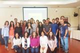 Pratham Houston Holds Annual Volunteers Meet