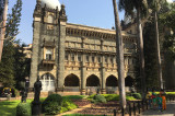 Sightseeing in India Off the Beaten Path Mumbai's British Legacy: Old Glory, New Names