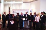 ASIE Recognizes New Missouri City Public Works Director, Indian Media