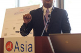 """Gonsul General Dr. Anupam Ray's Leadership Results in Success of the """"Make in India"""" Conference"""