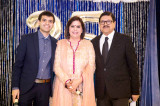 Geetanjali Radio Annual Gala: An Evening Filled with Music,Wine and Merrymaking