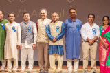 Hindus of Greater Houston Present Awards to Seven Inspirational Youth