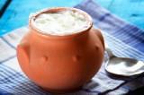 Mama's Punjabi Recipes: Asaan Ghar di Dahin (Simple Homemade Yogurt)