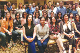 SOS Presents Panel on Balancing Career by Women Executives