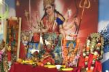 Chaitra Navratri at Gauri Siddhivinayak Temple of Houston
