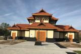 Sri Guruvayurappan Temple (Sri Krishna Temple) Houston  Celebrates Annual Festival