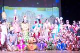 108 Lotus Petals Welcome to Celebrate India at Vedic Fair 6 on Saturday, April 8
