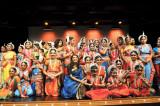 Alok Utsav 2017 a Beautiful Display of Odissi Splendor