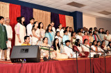 Saadhana Sur Sang by CICMH: Where 'Sur' Reigned Supreme