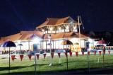 A Grand Traditional Festival at Sri Guruvayurappan Temple
